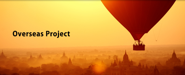 Overseas Project